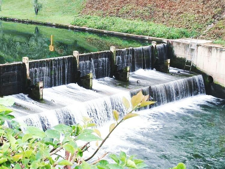 Water is life. Water Dam Clearwater Lifeinwater Water Source Waterlove