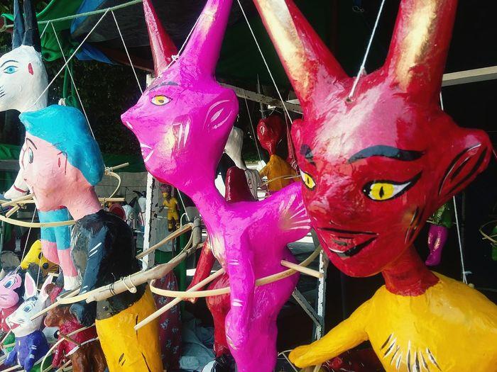Mexico Mexicancolors Devil Coloresmexicanos Coloresmexico Diablo Costumbres Mexicanas
