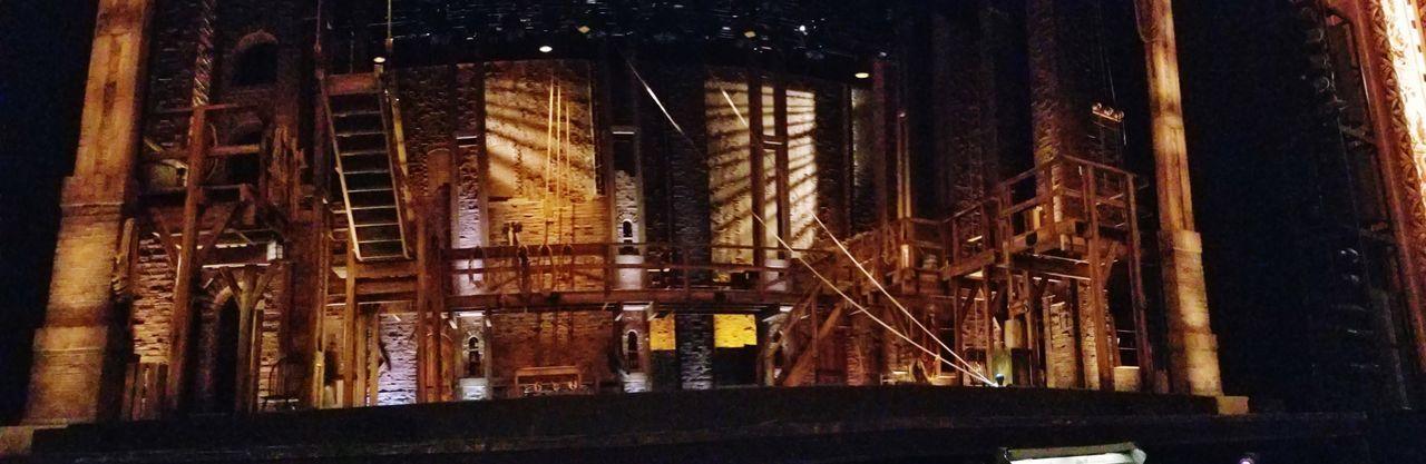 Set of Hamilton