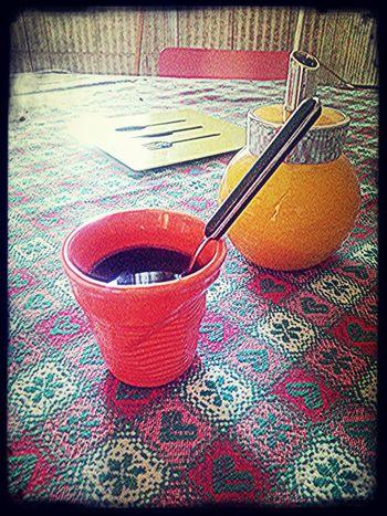 Coffe Break  Coccole-time Break Coffe And Cigarretes