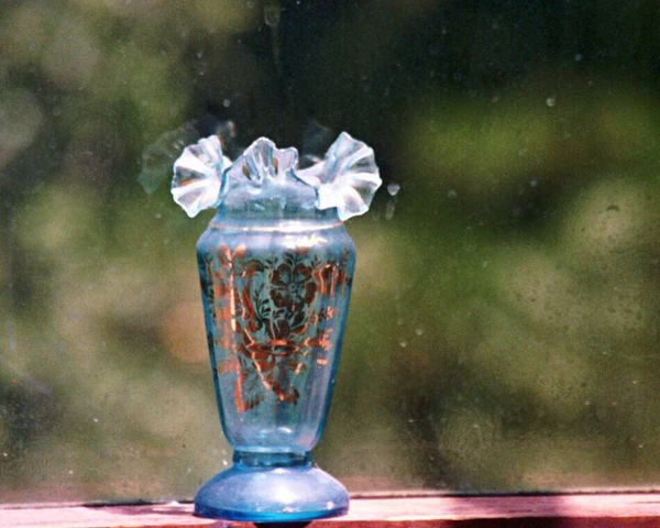Bokehlicious Window Vase No People Film Olympus Koduckgirl Carmel Highlands