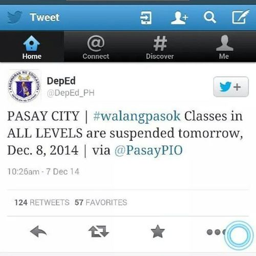 This! Noclasses Suspended Goodnews Lazy Student Typhoon RubyPh