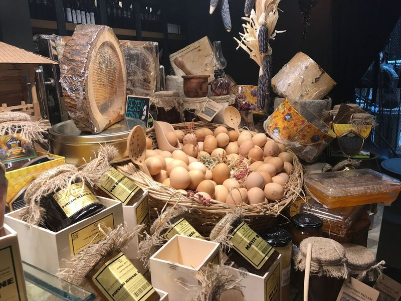 Eggs Honey Raw Honey Black Mulberry Pomergranate Juice Natural Healthy Eating Freshness For Sale Food And Drink Desert Kinds Of Foods iIndoors  Turkey