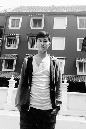 Jalan-jalan EyeEm Indonesia Enjoying Life Popular Photos OpenEdit Miniworldtraveler EyeEm Best Shots - Black + White Blackandwhite Photography Hanging Out That's Me