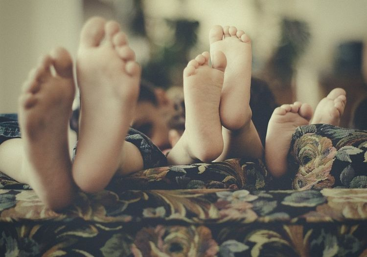 Feet Kids Check This Out Eye4photography