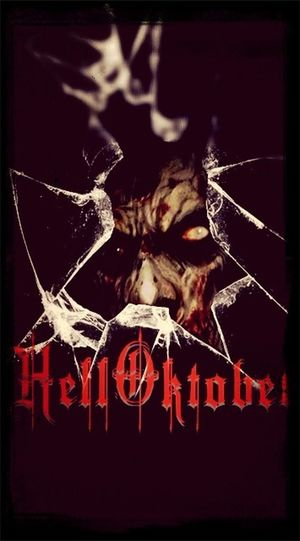 Welcome to HellOktober