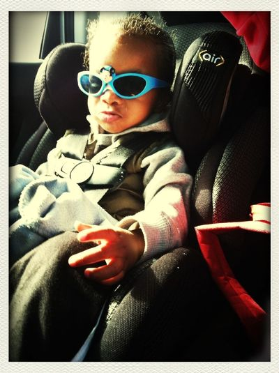 Such A Cool Baby