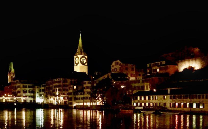 Zurich in the