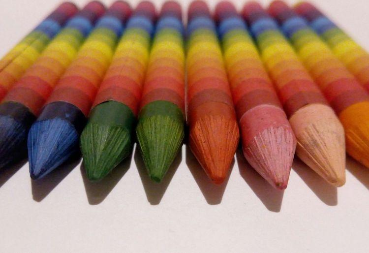 Crayons Large