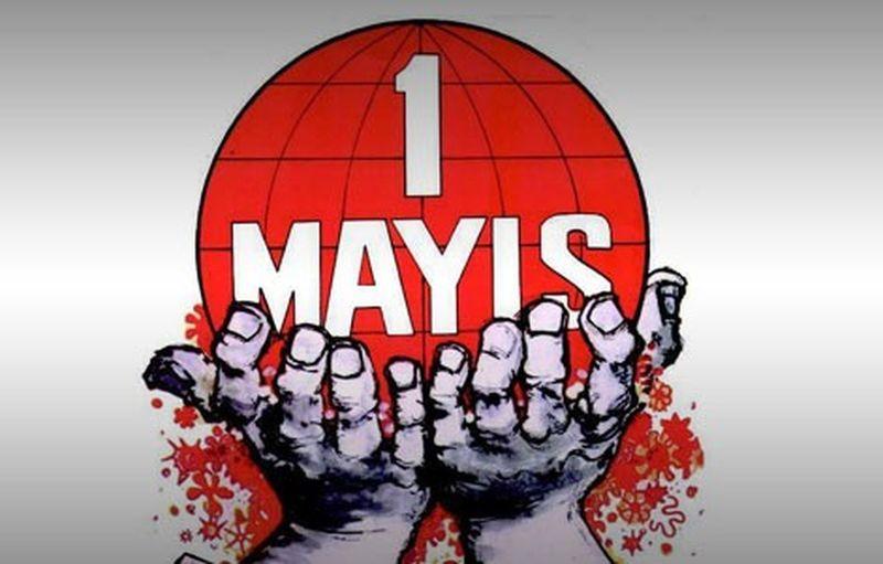 1 Mayıs kutlu olsun , Orhan Taylan, Enternasyonal Proleterya