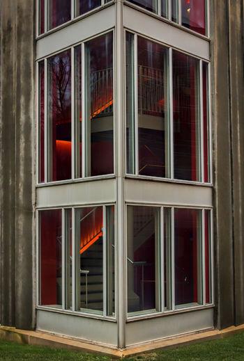 Warm on the inside. Old Buildings Showcase: January Building Building Exterior University Ivy League Princeton University EyeEm Best Shots The Week On Eyem Princeton Symmetry Symmetrical Corners