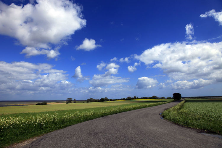 Denmark Sky