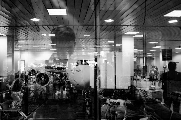 AirPlane ✈
