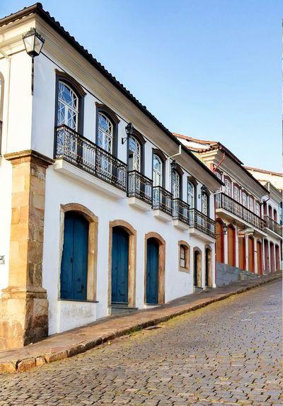 Ouropreto Minasgerais Brazil LG G3 Colonial Architecture Architecture Historical Building Historic City Architecture Details