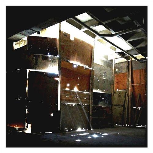 Architecture Yeahrchitectures Arquitectura Efímera Schattenspiel  Darkness And Light