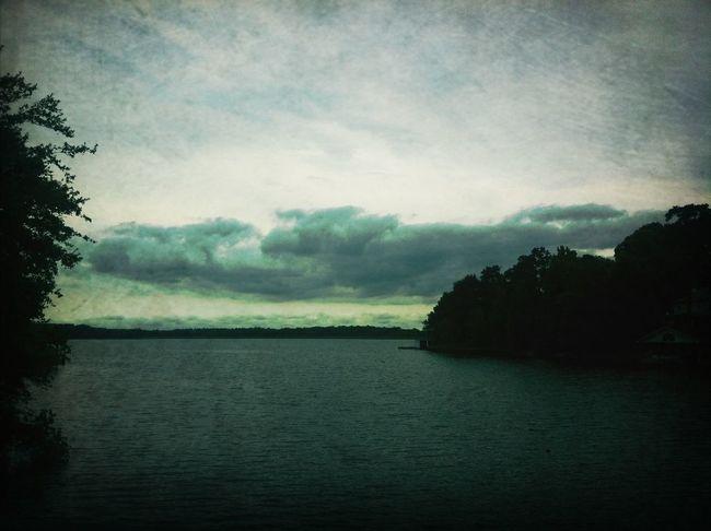 The Lake :D