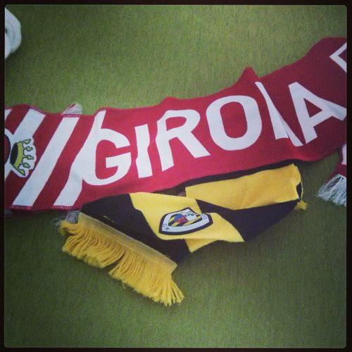 Aupa Baraka, amunt Girona!!