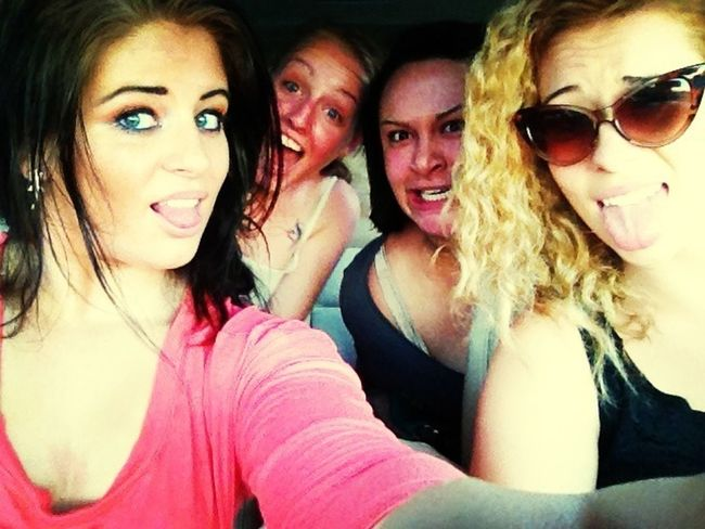 My betches