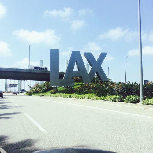 La LAX Sky