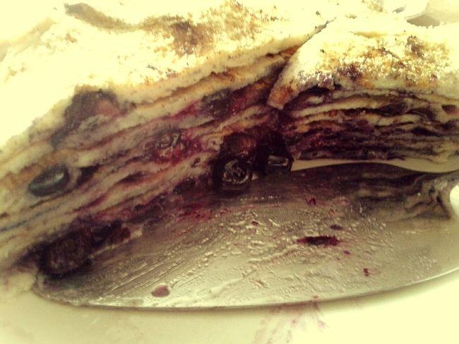Pfann. Kuchen. Torte Küchenzauber Withfriends Ilike
