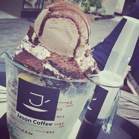 仁川 松岛洞 Jasoncoffee Jason coffee 인천
