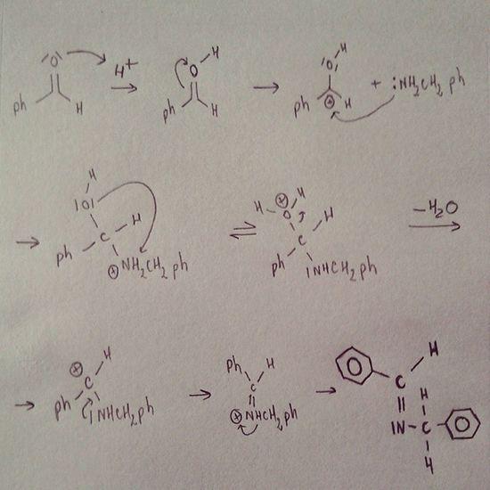 O que um Químico realmente faz. Qu ímica Org ânica