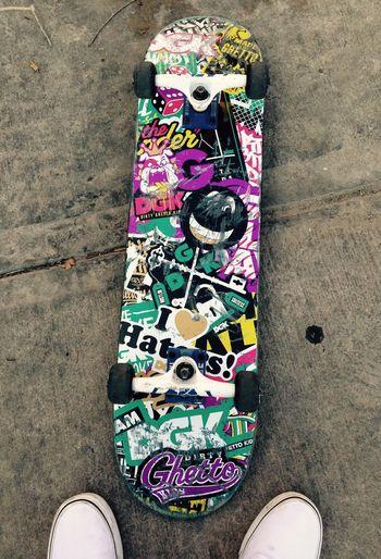 Skateboarding DGK Vans Colors Skatelife Vans Skate