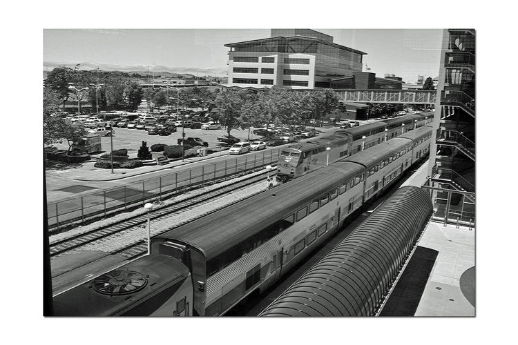 Train Station 2 Port Of Oakland, Ca. Bnw_friday_eyeemchallenge Bnw_connection Amtrak Jack London Square Train Station Connects People To Places California 3 Routes Capital Corridor : San Jose To Sacramento San Joaquin : California's Heartland Coast Starlight : Seattle Wa To Los Angeles Train Station Major Freight Hub Freight Trains Connect To Oaklands Port Port Connects International Shipping Import /export Keys To The Economy Money & People On The Move Port Office People Connection To The Economy Domestic Connects To International Markets Black & White Black And White Monochrome Black And White Photography Black And White Collection