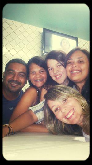 Os amo! <3