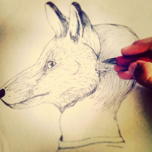 Drawing Check This Out :3