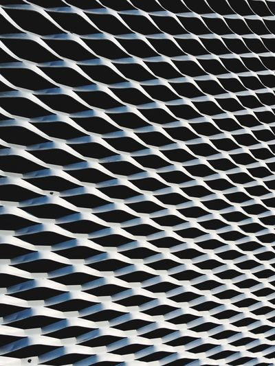 Pattern Backgrounds Pattern Full Frame No People Repetition Metal Textured  Close-up Design Grid Shape Abstract Built Structure
