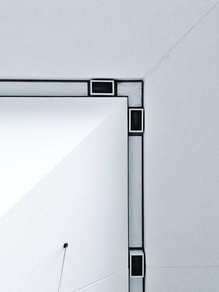 Architecture Blackandwhite Simplicity