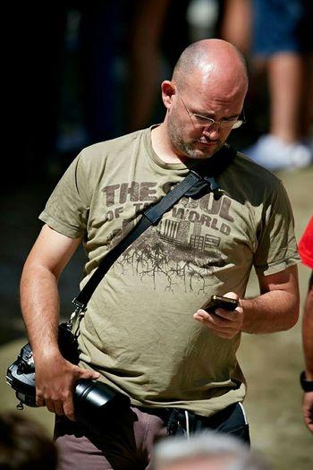 Freelance Life Press Photographer  Camera Smartphone
