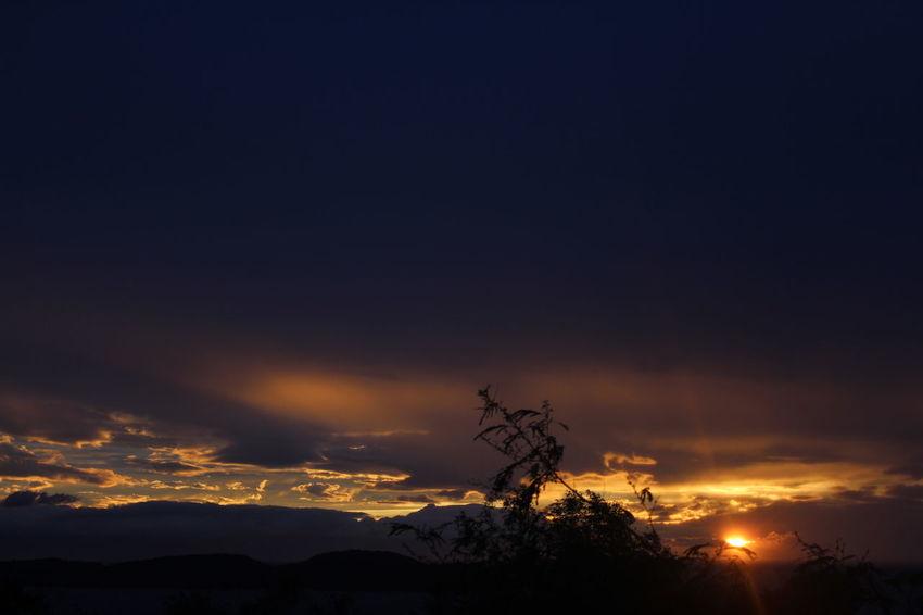 EyeEmNewHere Sunset Nature Sky