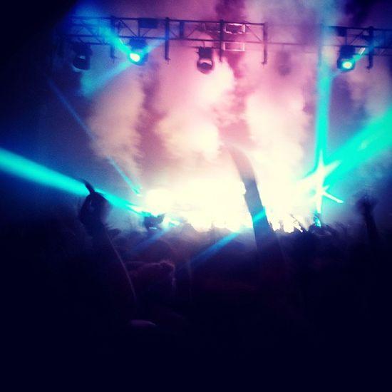 Shikari Sound System wrapping up a sick weekend Entershikari ShikariSoundSystem Readingfestival LiveMusic