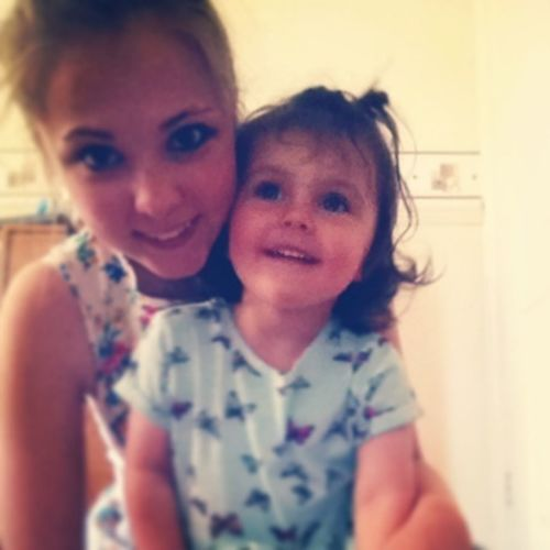 Me and my niece love her so much