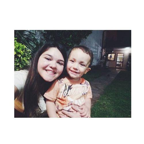 Te amo mucho bombon. Smile Matheo Yo Instasize Amarlo Night Selfie Bebito