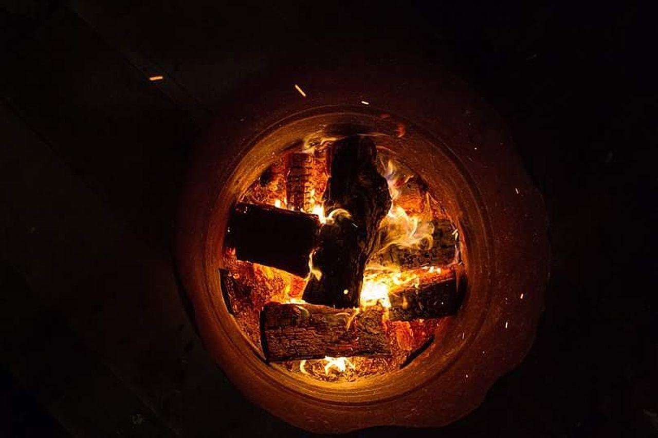 FIRE IN FIRE