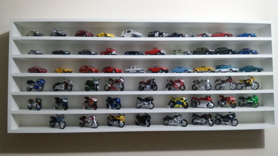 Beautifully Organized Carssmall Funtimes Carros Colletion