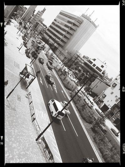 天気よし。 Tokyo