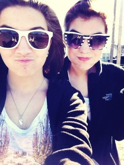 Walking With This Girl!❤