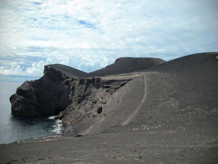Azores Açores - Portugal Portugal Faial Island Capelinhos