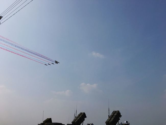 Army Airshow Blackeagle