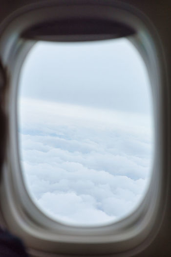 Higher and higher. Air Vehicle Airplane Beauty In Nature Cloud - Sky Day Flying Journey Landscape Mode Of Transport Nature No People Scenics Sky Transportation Travel Window