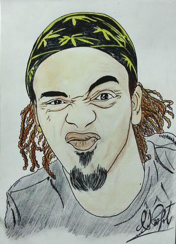 My Drawing Pencilart Sketch Portrait Art Drawing Drawings