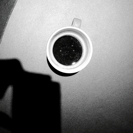 Day 220 - Coffeeeeeeee Berlin Blackandwhite Coffee 365florianmski 365project Day220