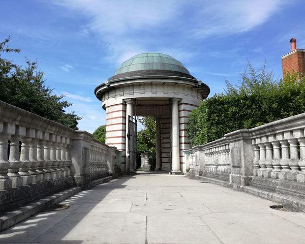 La Pergola Hampstead Hampstead Heath London North London Londoners London Life Architecture Eyemphotography EyEmNewHere Eyem Best Shots