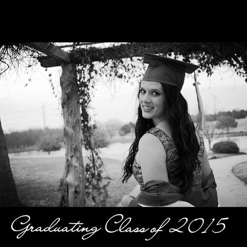 """""""Just about a month from now I'm set adrift, with a diploma for a sail and lots of nerve for oars."""" ~Richard Halliburton (Thanks @mikaylagabriellee for taking my senior pictures) Graduation Classof2015 Senioritis Kissourclassgoodbye"""