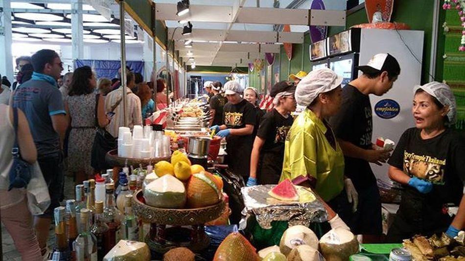 Festivaldelloriente Napoli Streetfood