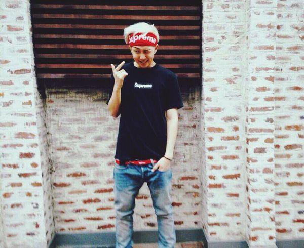Bangtanboys Kpop Rapmonster